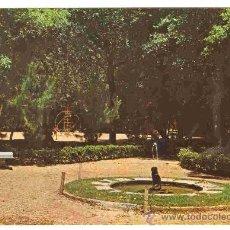 Postales: POSTAL PRAT DE LLOBREGAT (BARCELONA) - DETALLE DEL PARQUE. Lote 20991313