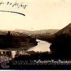 Postales: MUY BUENA POSTAL DE SALLENT -BAGES -VISTA PANORAMICA. Lote 18049287