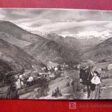 Postales: RIBAS DE FRESER, GERONA. Lote 11327090