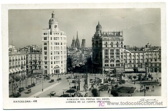 Barcelona avenida de la puerta del angel p2 comprar - Inem puerta del angel ...