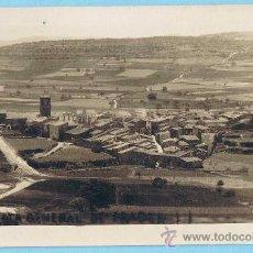Postales: VISTA GENERAL DE PRADES, TARRAGONA.. Lote 21611772