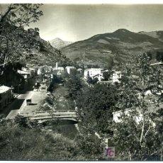 Postales: RIBAS DE FRESER, GERONA, RIO FRESER, P23697. Lote 11468294