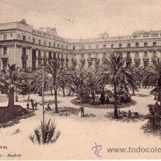 Postales: Nº 17983 POSTAL BARCELONA HAUSER Y MENET SIN DIVIDIR. Lote 25598518