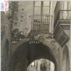 Postales: (PS-9453)POSTAL DE GRATALLOPS(TARRAGONA)-. Lote 11767575
