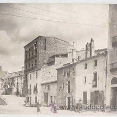 Postales: TARRAGONA. AMETLLA DE MAR. VISTA PARCIAL. POSTAL FOTOGRAFICA CIRCULADA. Lote 16821444