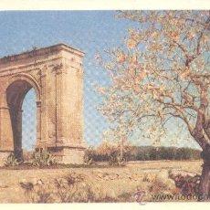 Postales: TARRAGONA ARCO DE BARA . Lote 23138213