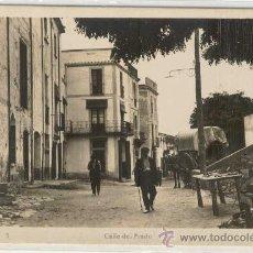 Ps 9952 postal de breda calle del prado comprar for Okafu calle prado 10