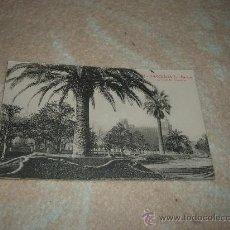 Postales: BARCELONA PARQUE,L ROISIN FOT-BARCELONA. Lote 12145025