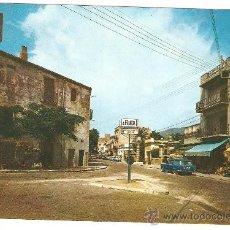 Postales: POSTAL DE LA JUNQUERA. Lote 12167617