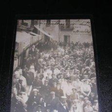 Postales: HOSTALRICH - FOTOGRAFICA. Lote 13284845