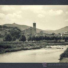Postales: POSTAL DE SANT BOI DE LLOBREGAT (BARCELONA): ENTRADA (EXCL.CARRASCO NUM.1). Lote 12230820