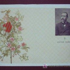 Postales: POSTAL CATALANISTA. DOCTOR ROBERT. . Lote 12393681