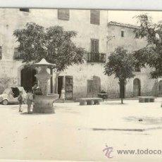 Postales: (PS-10380)POSTAL DE MOLA(TARRAGONA)-. Lote 12409045