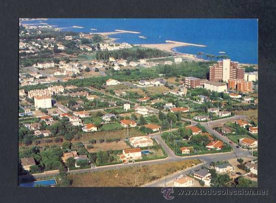 Postal De Cambrils Tarragona Camping Masia B Sold Through Direct Sale 12503574