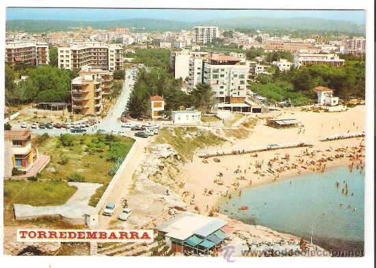 POSTAL DE TORREDEMBARRA (Postales - España - Cataluña Moderna (desde 1940))