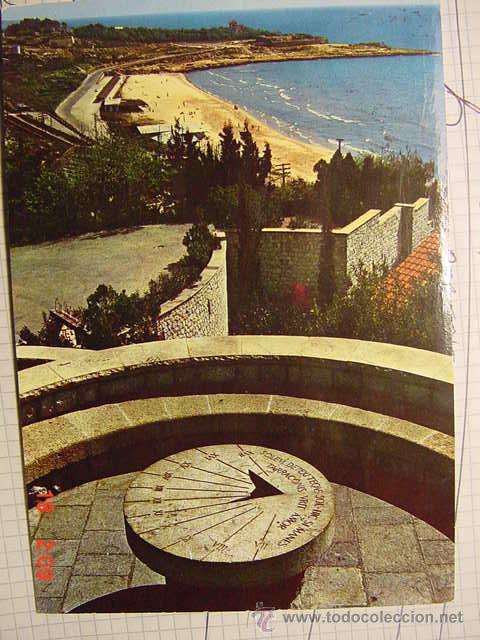 amp;curiosas Reloj Esta Mira Del 6547 Tienda Sol De Mas Cosas 1960 Ciudad Mi En Tarragona Años 7fv6ygIYb