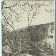 Postales: POSTAL A.T.V. 561 GERONA ALREDEDORES DE SAN DANIEL. Lote 19110459