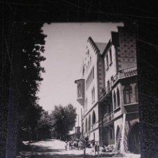 Postales: 11 SOLSONA - VALL DEL TRABESET ,CIRCULADA EN 1937. Lote 13728076