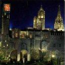 Postales: BARRIO GOTICO, PLAZA BERENGUER EL GRANDE ( BARCELONA )+ POSTALES Y MUCHO + EN MI TIENDA. Lote 12935396