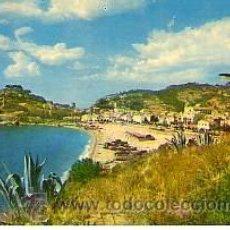 Postales: POSTAL DE TOSSA DE MAR - VISTA PARCIAL -COSTA BRAVA. Lote 13066489