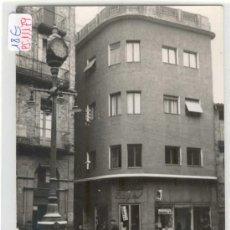 Postales: (PS-11179)POSTAL DE FLIX(TARRAGONA)-PLAZA DE ESPAÑA. Lote 13259659