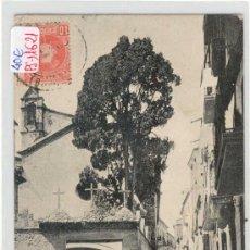 Postales: (PS-11621)POSTAL DE MANRESA-CONVENTO DE LAS MONJAS CAPUCHINAS. Lote 13572227