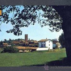 Postales: POSTAL DE SEVA (BARCELONA): VISTA PARCIAL (ESCUDO DE ORO NUM.5973). Lote 13628853