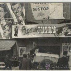 Postales: (PS-11826)FOTO DE BARCELONA-TEATRO ESPAÑOL-PARALELO. Lote 13647915