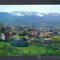 Postales: POSTAL D' ALP (GIRONA): VISTA GENERAL (KOLORHAM NUM. GE 2715). Lote 13731696