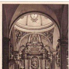 Postales: CERVERA - 9 IGLESIA DE SANTA MARÍA. Lote 13827528