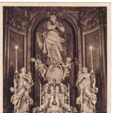 Postales: CERVERA - 10 IGLESIA DE SANTA MARÍA. Lote 13827540