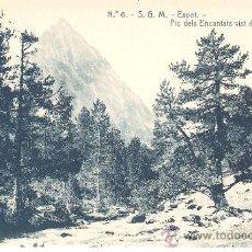 Postales: POSTAL DE ESPOT . Lote 23152681