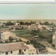 Postales: (PS-12466)POSTAL DE LA CAVA(TARRAGONA)-VISTA PARCIAL. Lote 14162242