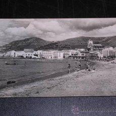 Postales: PORT DE LA SELVA - PLAYA , SERIE I NUM. 2303. Lote 14215330