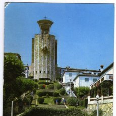 Postales: PRECIOSA POSTAL - OLOT (GERONA) - IGLESIA DE SAN PEDRO MARTIL . Lote 14817655