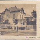 Postales: PS1291 POSTAL FOTOGRÁFICA DE CALDETAS VILLA ARACELI DE 1918. Lote 14869230