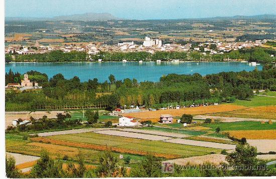 PORQUERAS - GERONA - (Postales - España - Cataluña Moderna (desde 1940))