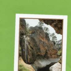 Postales: ULLDEMOLINS. TARRAGONA. COSTA DAURADA. SIN CIRCULAR.. Lote 26930319