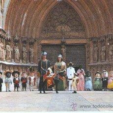 Postales: POSTAL DE TARRAGONA - CIRCULADA CON SELLO - . Lote 15040806