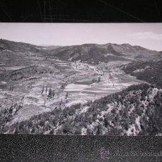 Postales: BORREDA - VISTA GENERAL, FOTO DESEURAS. Lote 15134743