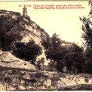 Postales: PS2363 TONA 'VISTA DEL CASTILLO, TOMADA DESDE LA HUERTA'. THOMAS. CIRCULADA PRINC. S. XX. Lote 15290665