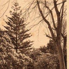 Postales: VILANOVA I GELTRU-BARCELONA. Lote 15306117
