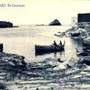 Postales: PS1298 CADAQUÉS 'ES CUCARACÚC'. ED. IVO SALA. SERIE 11. 1926. SIN CIRCULAR. Lote 15397890