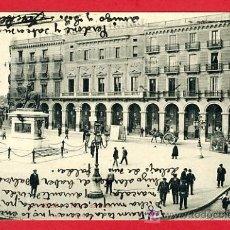 Postales: REUS, TARRAGONA, PLAZA DE PRIM , P31.075. Lote 15610672