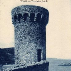 Postales: TOSSA DE MAR. Lote 15645035