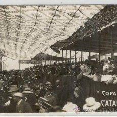 Postales: (PS-13751)POSTAL FOTOGRAFICA DE VILAFRANCA DEL PANADES-COPA CATALUNYA. Lote 15831535