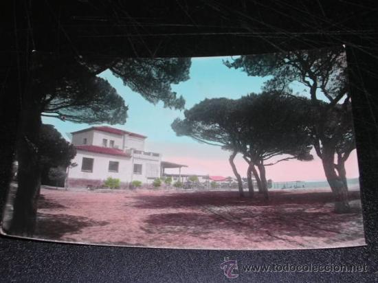 PLAYA DE ARO - HOTEL MARE NOSTRUM (Postales - España - Cataluña Moderna (desde 1940))
