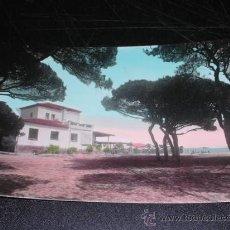Postales: PLAYA DE ARO - HOTEL MARE NOSTRUM. Lote 15851737