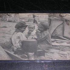 Postales: BARCELONETA ( BARCELONA ) FOTOGRAFICA. Lote 16181943