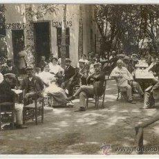 Postales: (PS-14449)POSTAL FOTOGRAFICA DE SANT HILARI SACALM-FONT VELLA. Lote 16437388